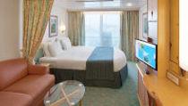 Adventure of the Seas Balcony