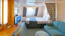 Adventure of the Seas Oceanview