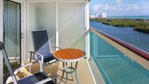 Liberty of the Seas Balcony