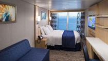 Liberty of the Seas Oceanview