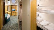 Liberty of the Seas Inside