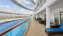 Liberty of the Seas Suite