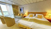 Balmoral Suite