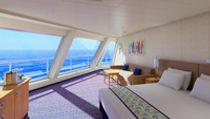 Carnival Conquest Oceanview