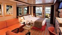 Costa Favolosa Suite