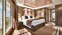 MSC Splendida Suite