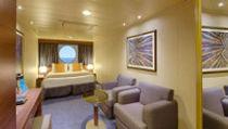 MSC Splendida Oceanview