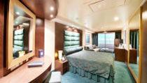 MSC Preziosa Suite