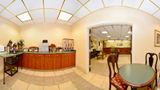 """<b>Americas Best Value Inn Louisville Restaurant</b>. Virtual Tours powered by <a href=""""https://iceportal.shijigroup.com/"""" title=""""IcePortal"""" target=""""_blank"""">IcePortal</a>."""