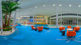 """<b>Universal's Cabana Bay Beach Resort Lobby</b>. Virtual Tours powered by <a href=""""https://iceportal.shijigroup.com/"""" title=""""IcePortal"""" target=""""_blank"""">IcePortal</a>."""