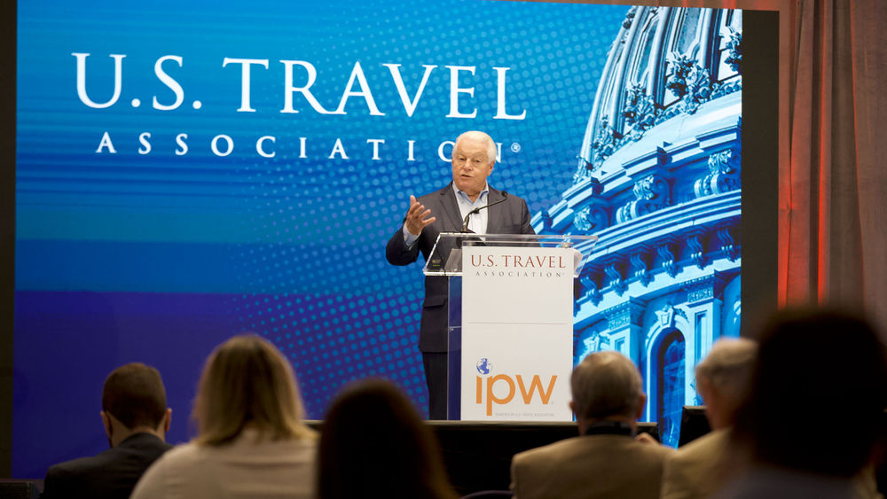 'A game-changer': Travel marketers cheer U.S. plan to reopen to visitors