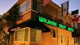 Wilshire Crest Hotel Exterior