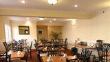Wilshire Crest Hotel Restaurant
