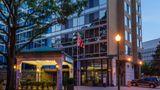 Beacon Hotel & Corporate Quarters Exterior
