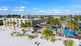 Outrigger Beach Resort Exterior