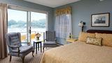 Dockside Guest Quarters Room