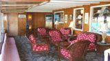 Abaco Inn Lobby