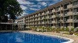 Irazu Hotel & Casino Pool