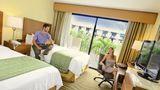Irazu Hotel & Casino Room