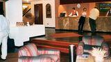 Casa Andina Select Arequipa Lobby