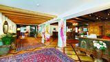 Hotel Karwendelhof Lobby