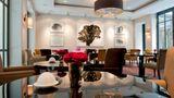 Burgundy Hotel Restaurant