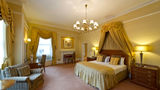 The Royal & Fortescue Hotel Room