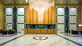 Divani Caravel Hotel Lobby