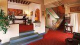 Villa Aurora Hotel Lobby