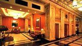 Jin Jiang Pacific Hotel Lobby