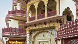 Umaid Bhawan Hotel Jaipur Lobby