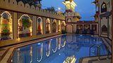 Umaid Bhawan Hotel Jaipur Pool