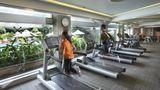 Dusit Thani Bangkok Health
