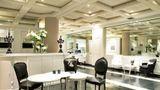 Unique Executive Chateau Restaurant
