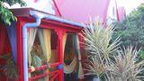 Tom Beach Hotel Exterior