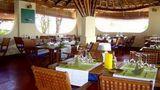 Nika Island Resort Restaurant