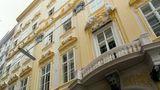 Pertschy Palais Hotel Exterior