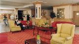 Leonardo Hotel Hamburg-Stillhorn Lobby