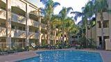 Hotel d'Lins Pool