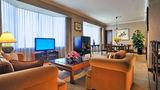JC Mandarin Shanghai Suite