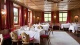 Goldener Berg Restaurant