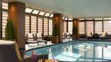 The Peninsula New York Pool