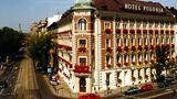 Polonia Hotel Exterior
