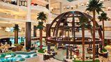 Moevenpick Grand Al Bustan Dubai Lobby