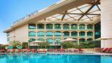 Moevenpick Grand Al Bustan Dubai Pool