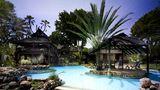 Sarova Shaba Game Lodge Pool