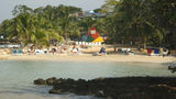 Point Village Resort Beach