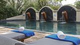 Shangri-La Country Hotel Pool
