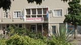 Graham Hotel Exterior