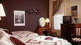 Rochester Hotel Room